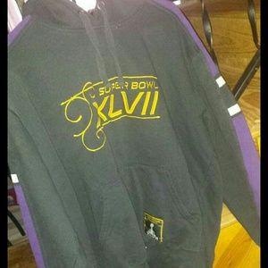 Other - Superbowl hoodie